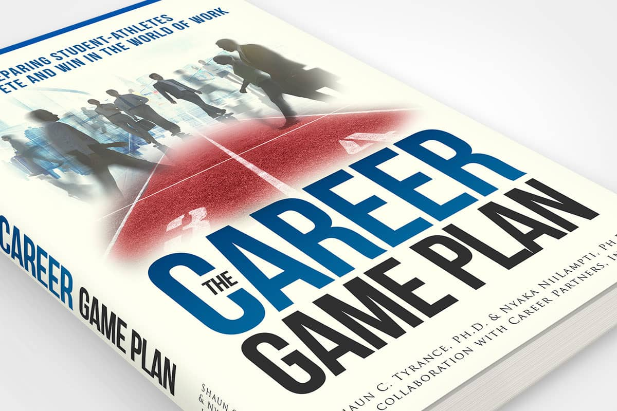 the career game plan shaun tyrance