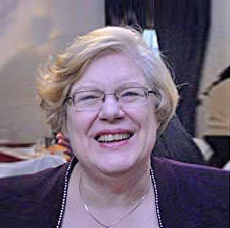 Carmen Webster Buxton
