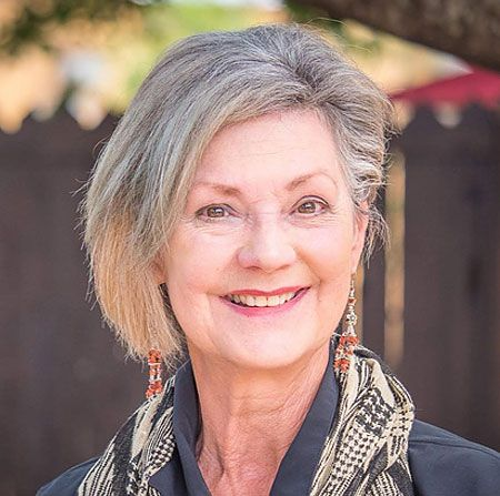 Susan Gilbert