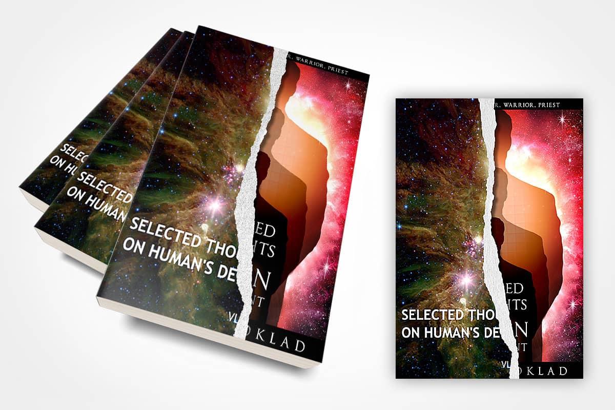 book cover redesign gold boys