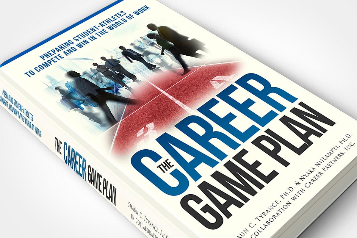 shaun tyrance the career game plan