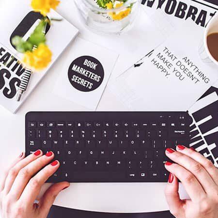 Book Marketers Secrets – 7 Secrets of Top Book Marketers!